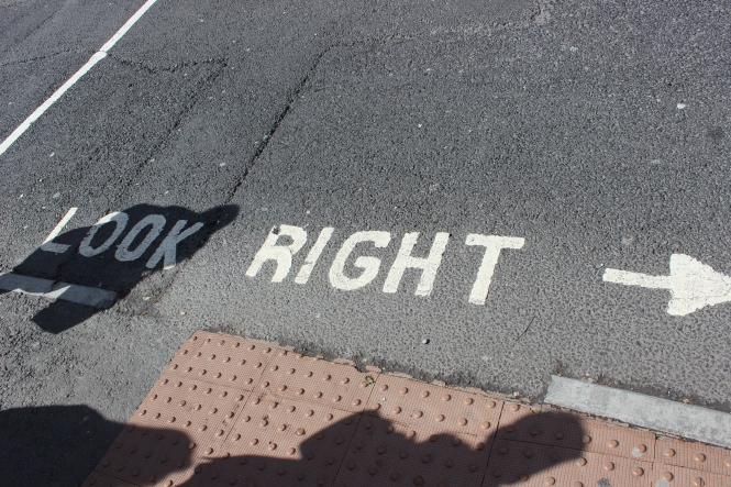 Safety First for Pedestrians in Dublin